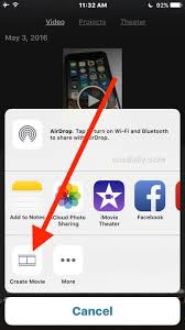 How to Rotate Video on iPhone & iPad