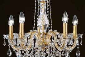 Full Size Of Chandeliercrystal Globe Chandelier Clear Crystal Gold Plated Metal Light Bouquet