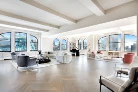 100 Penthouses For Sale Manhattan A Penthouse Faces Reality Cuts Price To 62