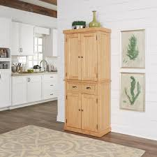 Black Pantry Cabinet Home Depot by Pantries Kitchen U0026 Dining Room Furniture The Home Depot
