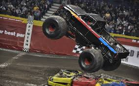 100 Monster Truck Orlando Jam World Finals XX Event At Evention