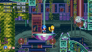 New Sonic Mania Plus Characters Won't Appear In Modern Sonic Games ...