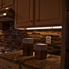 kitchen cabinets with rope lighting installed the cabinets