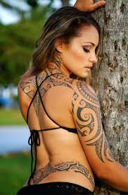 50 Best Tribal Tattoo Designs For Men And Women