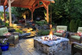Rustic Backyard Patios Decoration Ideas Collection Excellent With ... Rustic Patio With Adirondack Chair By Sublime Garden Design Landscape Ideas Backyard And Ipirations Savwicom Decorations Unique Decor Canada Home Interior Also 2017 Best 25 Shed Ideas On Pinterest Potting Benches Inspiration Come With Low Stacked Playground For Kids Ambitoco 30 New For Your Outdoor Wedding Deer Pearl Pool Warm Modern House Featuring Swimming Hill Tv Outside Accent Wall Designs Felt Pads Fniture