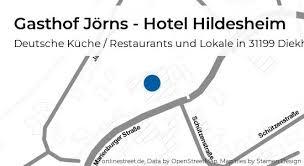 gasthof jörns hotel hildesheim marienburger straße in
