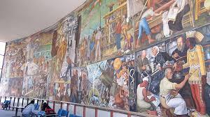 san francisco diego rivera murals diego rivera murals in san francisco 28 images murales de