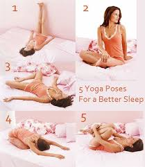 8 Minute Workout Yoga For Better Sleep