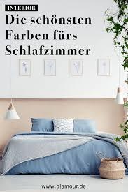 schlafzimmer farben wirkung tipps ideen bilder