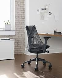 Tilted Chair Creative Glassdoor by Yves Behar Working On A Prototype Sayl Chair A Peek Behind The