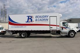 100 26 Truck Frio Body On Freightliner M2 Transit