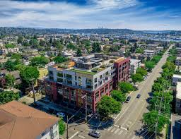 100 Lofts For Sale In Seattle TA Realty Buys Ballard Public Apartments In For 474MM