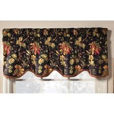 Waverly Curtains And Drapes by Best 25 Waverly Valances Ideas On Pinterest Curtains With