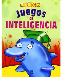 Juegos De Inteligencia Intelligence Games Spanish Edition