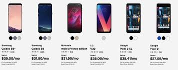 Verizon offers Buy e Get e deal on premium Android