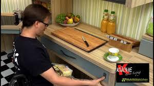 küchen für ein barrierefreies leben mobilitätsküchen in leipzig