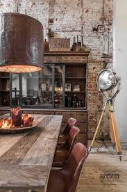 How To Create A Rustic Industrial Design Line In Your Home Homesthetics 18