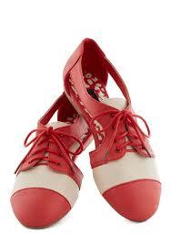 Vintage Flat Shoes Tumblr