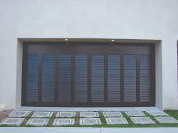 Trotter Overhead Door Wood Garage Door Gallery OKC