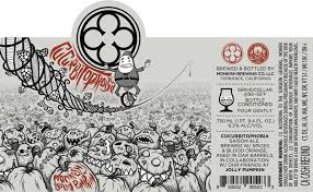 Jolly Pumpkin Artisan Ales by Have Jolly Pumpkin Monkish Collab Phantom Carriage U0026 Kern River