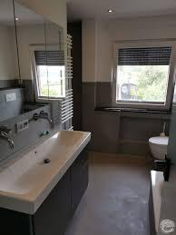 fugenloses bad moderne badrenovierung ohne staub dreck