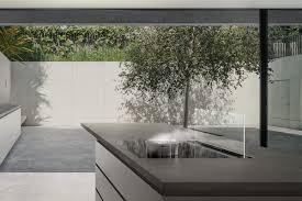 minimalistisches design revolutionäre funktion gaggenau