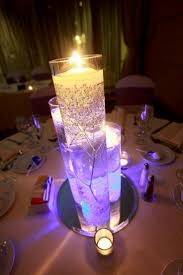 Wedding Centerpiece Ideas Candles