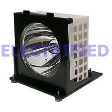 Mitsubishi Model Wd 73640 Lamp by Wd 52525 Wd52525 915p020010 Replacement Mitsubishi Tv Lamp Ebay