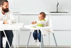Oxo Seedling High Chair Cover by Highchairs Ikea