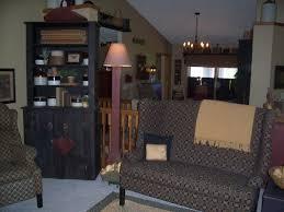 Primitive Living Rooms Pinterest by Primitive Loveseat Decorating Ideas Pinterest Primitives