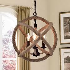 Wooden Designer Shelf Pet Society by Wood Pendant Lights You U0027ll Love Wayfair