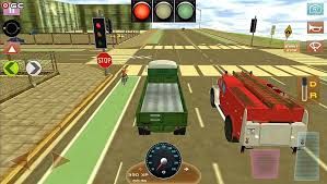 100 Driving Truck Games School Simulator Indian Auto Android