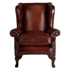 Buy John Lewis Compton Leather Wing Armchair, Antiqued | John Lewis Oversized Lillian August Brown Tufted Leather English Chesterfield Winged Armchair Modern Chairs Quality Interior 2017 Western Fniture Cowboy Furnishings From Lones Star Nadia Wing Chair Ideas For My Living Room Pair Of Early 20th Century Red Back At 1stdibs Elegant Design With Excellent Wingback For Awesome Images Inspiration Surripuinet Vintage Used Chairish Ikea Strandmon And Footrest Ebay L