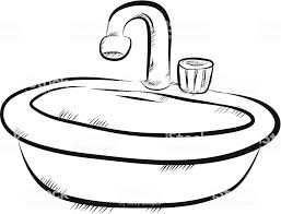Free Clipart Bathroom Sink Vector And Clip Art Inspiration U2022 Rh Clipartsource Today Of Skies Sand Dune
