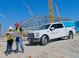 Ford Celebrates Labor Day With History And F-150 Stats – Photo ... Ford Unveils 600hp F150 Rtr Muscle Truck Medium Duty Work Info Stage 3s 2011 50l Xl Project Used Pickup Trucks New 2005 F 150 Regular Cab Long 2017 Price Trims Options Specs Photos Reviews 2018 Ford Best Of Xlt 2wd Ultimate Leveling Truckin Magazine For Towingwork Motor Trend The 7 Mods For Your Fordtrucks All Whats Really Behind Chevys Attacks Gm Thinks The Is Review Combines Capability And Passenger 2015 Automatic 1 Owner At