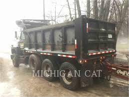 Ford L9000 In Michigan For Sale ▷ Used Trucks On Buysellsearch Deanco Auctions 1961 Ford Dump Truck For Sale Classiccarscom Cc1116717 Chip Trucks Desert Trucking Tucson Az 1989 L9000 For 637530 Miles Wyoming Mi 2000 Chevrolet Kodiak C6500 Auction Or Lease 2018 Peterbilt 348 Triaxle Allison Automatic Reefer 1954 Gmc Cc1117005 Cassone And Equipment Sales Custom 379 Tri Axle Dump 18 Wheels A Dozen Roses Irays Buy It Now Inventory Heavy And Trailers