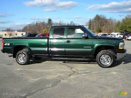 Forest Green Metallic 2002 Chevrolet Silverado 2500 LS Extended Cab ... 2002 Chevy Silverado 1500 Air Bagged Custom Truck Chevy Truck Cluster Pinout Ls1tech Camaro And Febird 2004 Radio Wiring Diagram New Impala Dreams Pinterest Image Seo All 2 Silverado Post 17 2500hd Crew Cab Diesel 8lug Just Bought My First At 18 Yrs Old Z71 Amazoncom 99 00 01 02 Sierra Suburban Yukon Tahoe Bodied For A Cause Johnny Lightning Trailer With Open 1968 C10 S Ideas Of 75