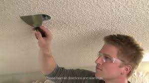Homax Ceiling Texture Spray by Homax Popcorn Ceiling Texture Easy 2 Demo Short Youtube