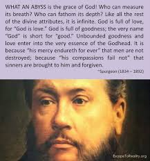 Spurgeon Spells Out His Gospel Point By Pulpit Thumping Hes Passionate Emphatic And Golly If You Refuse To Believe Message Of Grace
