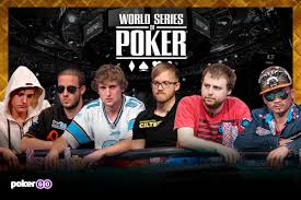 Watch The World Series Of Poker Main Event On Demand On PokerGO