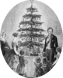 Pickle On Christmas Tree Myth by 10 Pretty True Christmas Facts From History Illyulestrated