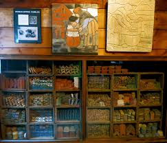 Moravian Pottery And Tile Works History by Central Bucks County Pa The Playhouse Is Back