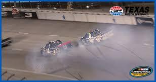 Big Hit For Myatt Snider In The PPG 400 At Texas | NASCAR.com