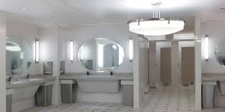Minimum Bathroom Counter Depth by The Ada Compliant Restroom