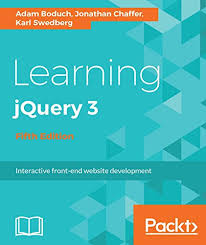 Download [PDF] Books Learning jQuery 3 Fifth Edition