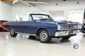 1967 Dodge Dart | Fusion Luxury Motors