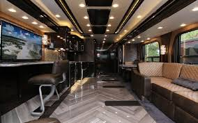 Most Expensive Rv 10