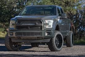 100 Truck Lift Kit 20152019 F150 4WD Super 6 Suspension With Superide
