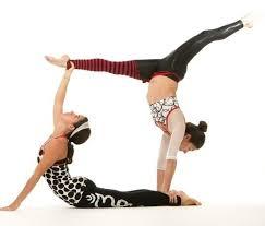 Charlotte Yoga Club