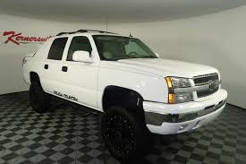 The Auto Weekly / Used 2004 Chevrolet Avalanche 1500 Z71 Lifted ... Used 2007 Chevrolet Avalanche 4 Door Pickup In Lethbridge Ab L 2002 1500 Crew Cab Pickup Truck Item D 2012 For Sale Vancouver 2003 For Sale Dalton Ga 2009 Chevy Lifted Truck Youtube 2005 Chevrolet Avalanche At Solid Rock Auto Group Why The Is Vehicle Of Asshats Evywhere Trucks In Oklahoma City 2004 2062 Giffin Autosports Cars Elite And Sales